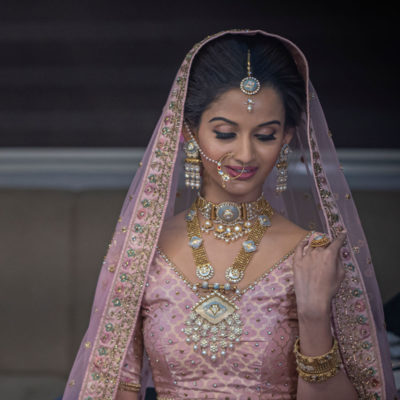 Winter Makeup Looks For Indian Weddings